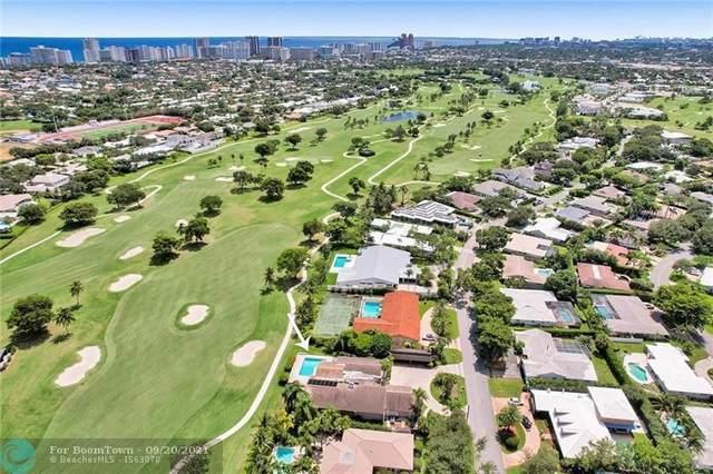 4700 NE 23 Ave, Fort Lauderdale, FL 33308 (MLS #F10300763) :: The DJ & Lindsey Team