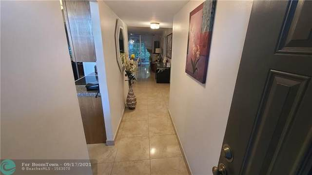 4850 NW 29th Ct #425, Lauderdale Lakes, FL 33313 (MLS #F10300799) :: The MPH Team