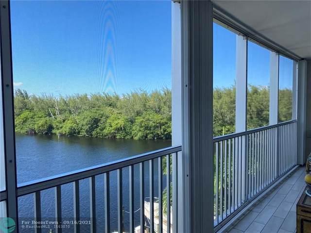 1537 E Hillsboro Blvd #640, Deerfield Beach, FL 33441 (#F10300963) :: Heather Towe | Keller Williams Jupiter