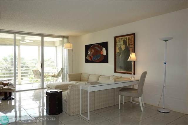 3980 Oaks Clubhouse Dr #410, Pompano Beach, FL 33069 (#F10300987) :: The Power of 2   Century 21 Tenace Realty
