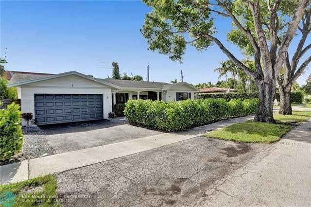 5990 NE 22nd Way, Fort Lauderdale, FL 33308 (#F10301123) :: DO Homes Group