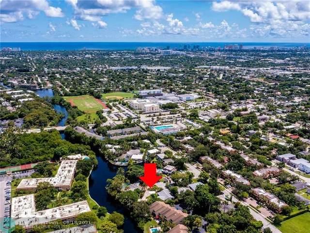 1735 NE 2nd Ave, Fort Lauderdale, FL 33305 (MLS #F10301183) :: GK Realty Group LLC