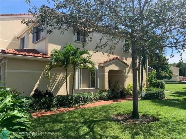 3452 Deer Creek Palladian Cir #3452, Deerfield Beach, FL 33442 (#F10301527) :: Heather Towe | Keller Williams Jupiter
