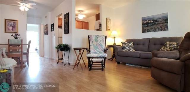 15610 NE 6th Ave 41C, Miami, FL 33162 (MLS #F10301586) :: Green Realty Properties