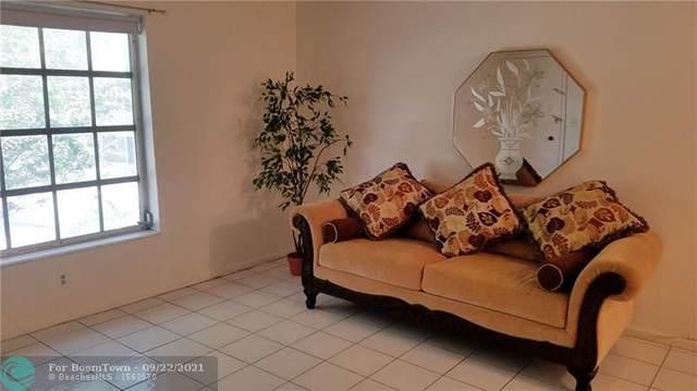 6750 NE 21st Road #132, Fort Lauderdale, FL 33308 (#F10301678) :: DO Homes Group