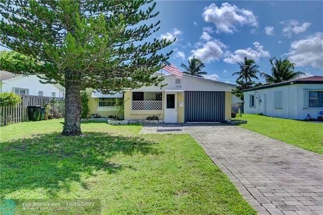 2040 NE 174th St, North Miami Beach, FL 33162 (MLS #F10301818) :: Castelli Real Estate Services