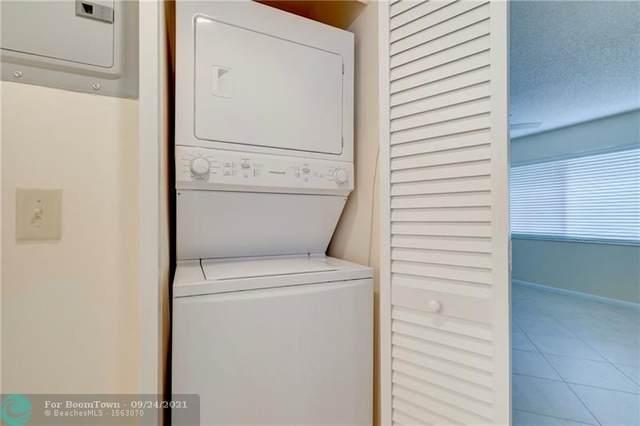 3405 Bimini Lane O2, Coconut Creek, FL 33066 (MLS #F10301917) :: Green Realty Properties