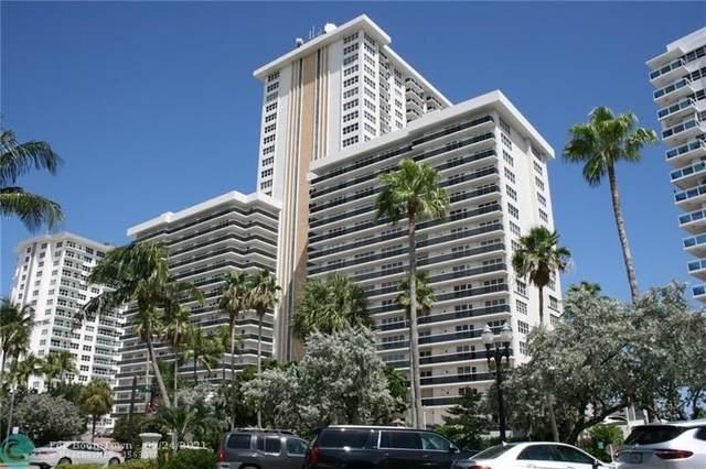 3500 Galt Ocean Dr #1504, Fort Lauderdale, FL 33308 (#F10301985) :: The Power of 2 | Century 21 Tenace Realty