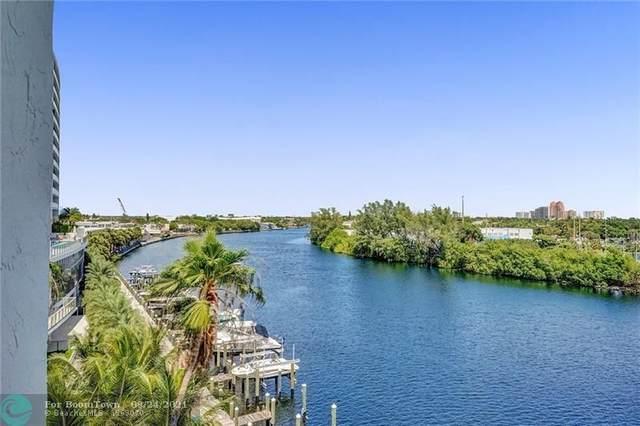 1170 N Federal Hwy #601, Fort Lauderdale, FL 33304 (MLS #F10302005) :: GK Realty Group LLC