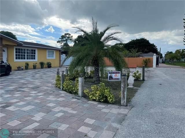5070 Kathy Ln, West Palm Beach, FL 33415 (MLS #F10302059) :: The MPH Team
