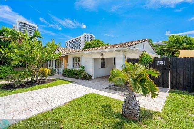 3204 NE 5th Ct, Pompano Beach, FL 33062 (MLS #F10302076) :: Castelli Real Estate Services