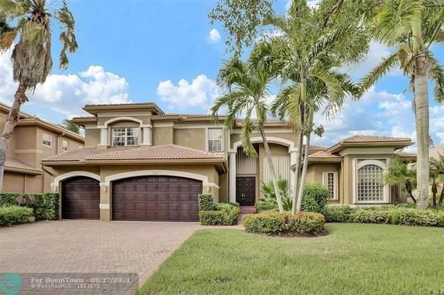 Delray Beach, FL 33446 :: Posh Properties