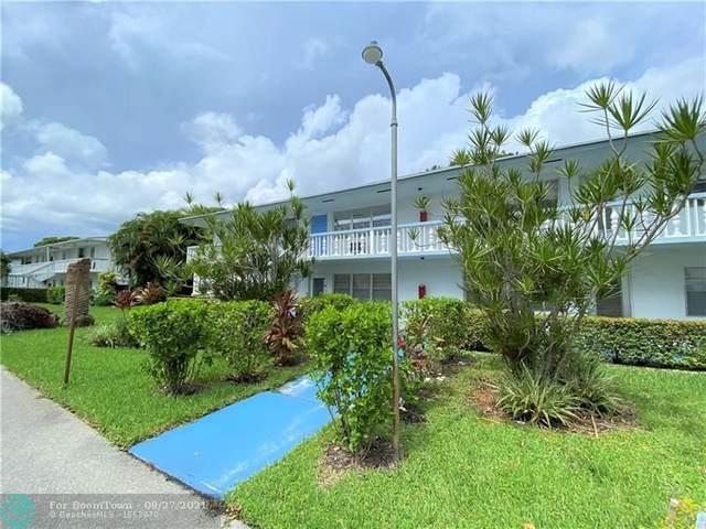 146 Norwich G #146, West Palm Beach, FL 33417 (MLS #F10302277) :: GK Realty Group LLC