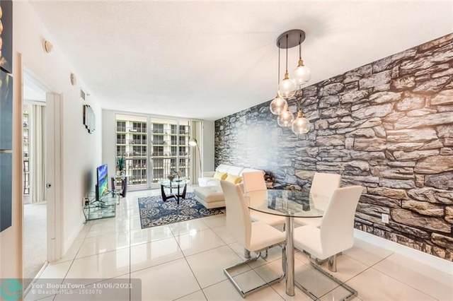 1750 N Bayshore Drive #3109, Miami, FL 33132 (MLS #F10302359) :: Green Realty Properties