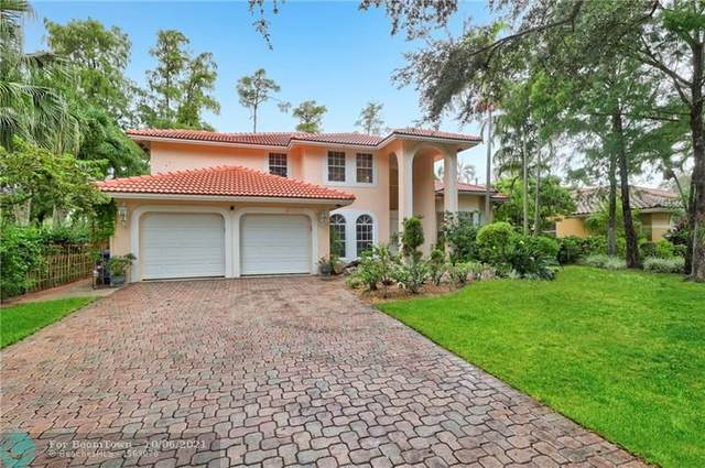 6610 NW 41st St, Coral Springs, FL 33067 (#F10302434) :: DO Homes Group