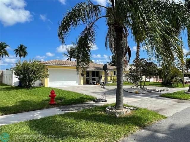 350 SE 5th Ter, Pompano Beach, FL 33060 (#F10302573) :: Posh Properties
