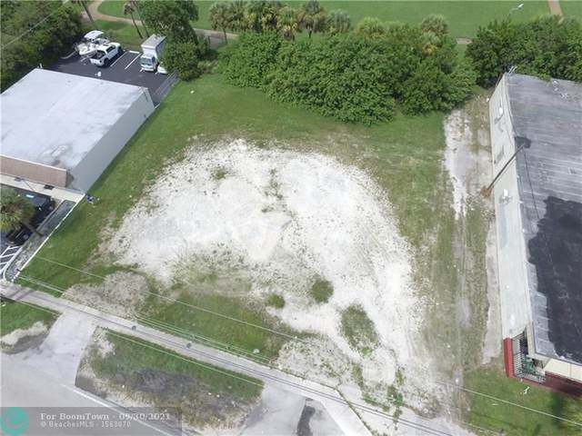 4367 Peters Rd, Plantation, FL 33317 (MLS #F10302676) :: Green Realty Properties