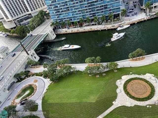 475 Brickell Av #2115, Miami, FL 33131 (MLS #F10302691) :: The MPH Team