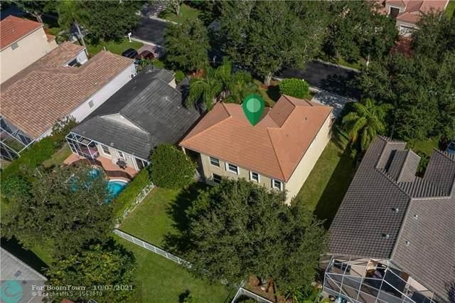 6432 NW 78th Pl, Parkland, FL 33067 (#F10302794) :: Michael Kaufman Real Estate