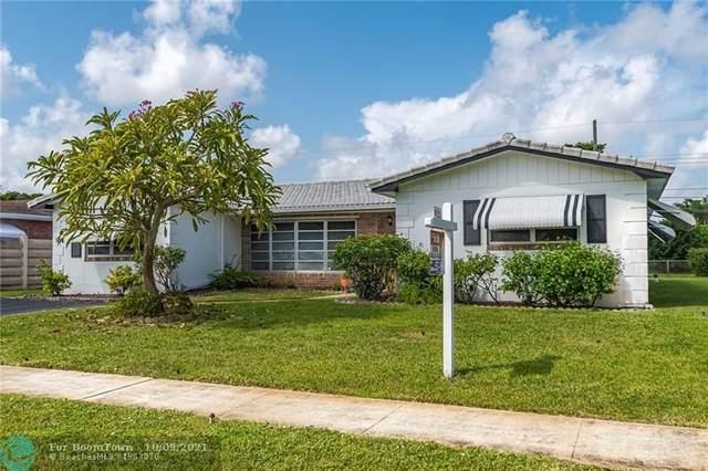 Hollywood, FL 33021 :: Castelli Real Estate Services