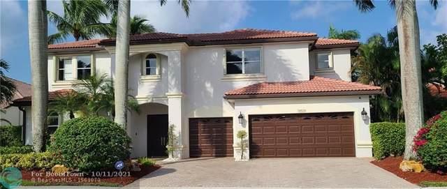 18539 Ocean Mist Drive, Boca Raton, FL 33498 (#F10302945) :: Michael Kaufman Real Estate