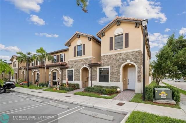 9288 N 33rd Ct #9288, Hialeah, FL 33018 (MLS #F10303028) :: Castelli Real Estate Services