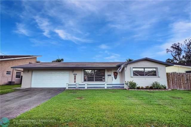 5170 SW 89 Ter, Cooper City, FL 33328 (MLS #F10303060) :: Berkshire Hathaway HomeServices EWM Realty