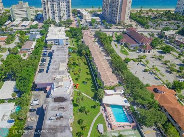 1967 S Ocean Blvd #103, Lauderdale By The Sea, FL 33062 (#F10303061) :: Heather Towe   Keller Williams Jupiter