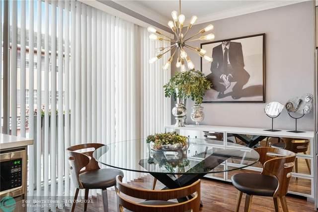 2725 NE 8th Ave #114, Wilton Manors, FL 33334 (#F10303162) :: Baron Real Estate