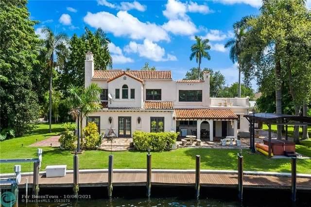 629 SW 8th Ter, Fort Lauderdale, FL 33315 (MLS #F10303165) :: Green Realty Properties