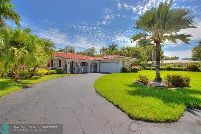 1330 W Terra Mar Dr, Pompano Beach, FL 33062 (#F10303186) :: Michael Kaufman Real Estate