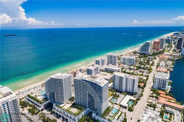 3101 Bayshore Dr #504, Fort Lauderdale, FL 33304 (#F10303210) :: DO Homes Group