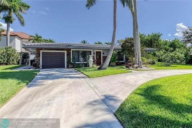 2801 NE 48TH CT, Lighthouse Point, FL 33064 (#F10303227) :: Posh Properties