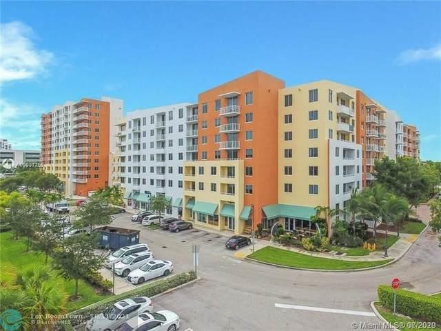 2775 NE 187 St Ph 28, Aventura, FL 33180 (MLS #F10303236) :: The Jack Coden Group