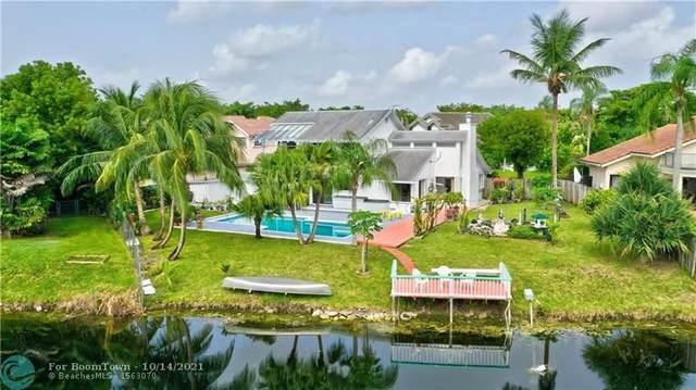 620 SW 101st Ave, Plantation, FL 33324 (MLS #F10303286) :: Castelli Real Estate Services