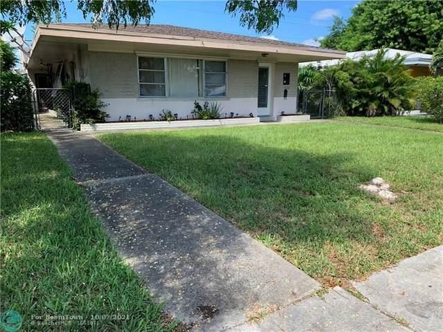 1955 NE 171st St, North Miami Beach, FL 33162 (MLS #F10303296) :: The Jack Coden Group