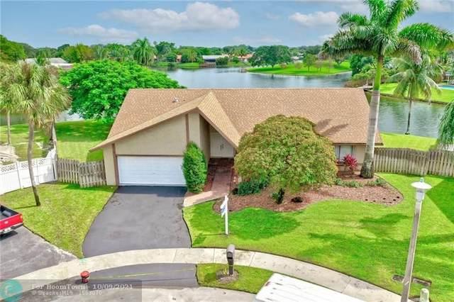 9340 NW 16th St, Plantation, FL 33322 (#F10303472) :: Michael Kaufman Real Estate