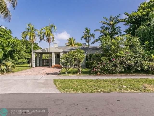 1939 Mckinley St, Hollywood, FL 33020 (MLS #F10303521) :: GK Realty Group LLC