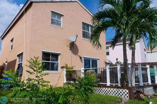Margate, FL 33063 :: Posh Properties