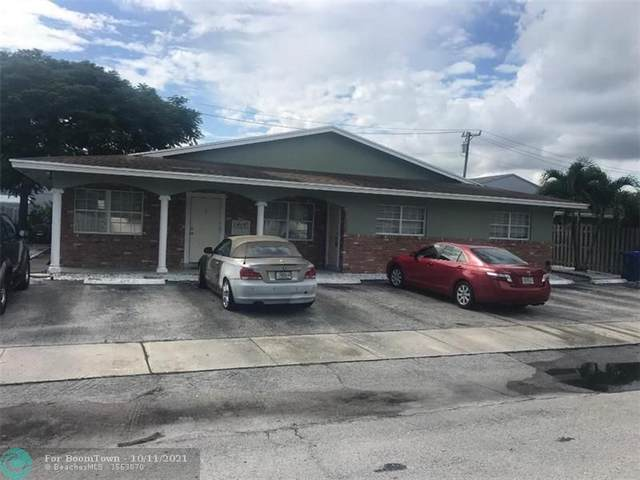 2192 NE 56th Ct, Fort Lauderdale, FL 33308 (#F10303620) :: DO Homes Group