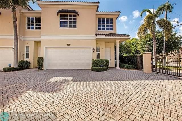 1514 NE 7th St #1514, Fort Lauderdale, FL 33304 (#F10303650) :: Heather Towe | Keller Williams Jupiter
