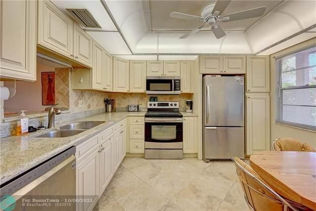 3202 Portofino Pt H1, Coconut Creek, FL 33066 (MLS #F10303653) :: Green Realty Properties