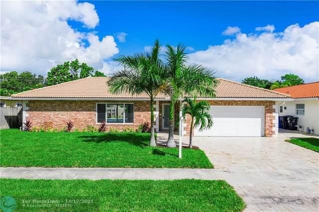 2221 NE 56th Pl, Fort Lauderdale, FL 33308 (#F10303674) :: DO Homes Group