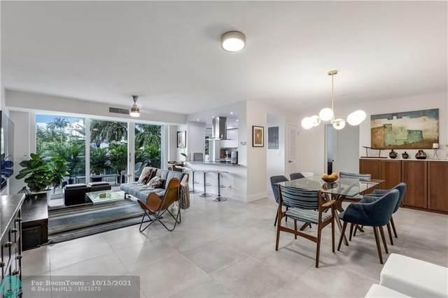 2715 N Ocean Blvd 2B, Fort Lauderdale, FL 33308 (#F10303802) :: DO Homes Group