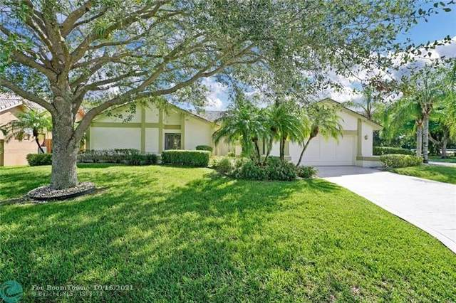 641 NW 107th Ln, Coral Springs, FL 33071 (#F10303854) :: Heather Towe   Keller Williams Jupiter