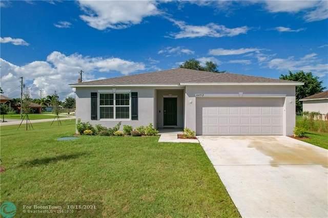 Port Saint Lucie, FL 34953 :: Michael Kaufman Real Estate