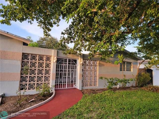 7825 Embassy Boulevard, Miramar, FL 33023 (#F10303905) :: Michael Kaufman Real Estate