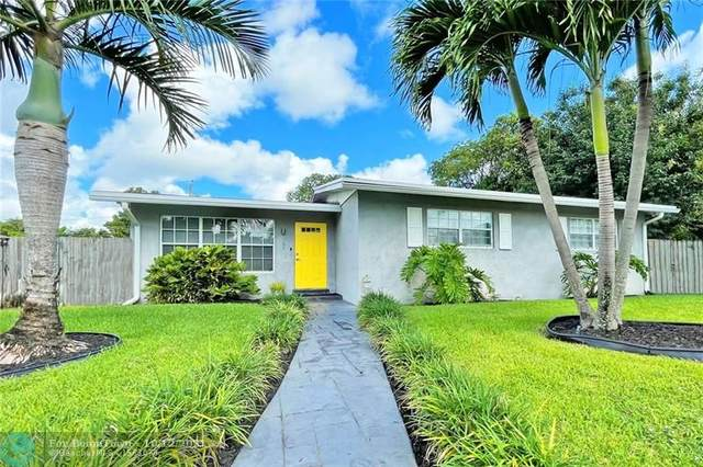 1137 NW 15th St, Fort Lauderdale, FL 33311 (#F10303992) :: The Reynolds Team | Compass