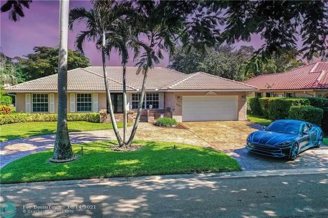 5655 NW 86th Ave, Coral Springs, FL 33067 (#F10304132) :: Baron Real Estate