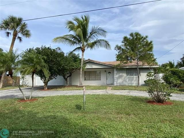 840 SE 15th Ave, Deerfield Beach, FL 33441 (#F10304158) :: Heather Towe | Keller Williams Jupiter